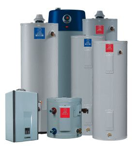 How To Clean Commercial Water Heaters From Sediments General Plumbing